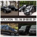 Photo de profil pour le VTC VTC LYON chauffeur privé à LYON 01