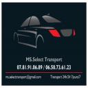 Photo de profil pour le VTC MS SELECT TRANSPORT à VILLENEUVE LA GARENNE