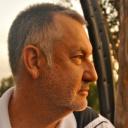 Photo de profil pour le VTC Alpes Corse Chauffeur à NICE