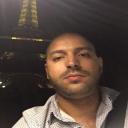 Photo de profil pour le VTC lamrabti salah à ARGENTEUIL