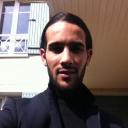 Photo de profil pour le VTC Boussag Yamin à GENNEVILLIERS