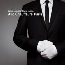 Photo de profil pour le VTC AlloChauffeurs Paris à POISSY