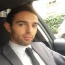 Photo de profil pour le VTC Ben Mimoun Wejdi  à PARIS 12