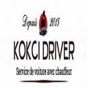 Photo de profil pour le VTC kokci driver à BRINDAS