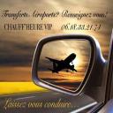Photo de profil pour le VTC CHAUFF HEURE VIP à MOISSY CRAMAYEL