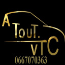 Photo de profil pour le VTC Atout Vtc Bordeaux à BORDEAUX
