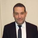 Photo de profil pour le VTC Jean Berda à PARIS 19
