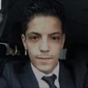 Photo de profil pour le VTC Hamza bakhich à MALAKOFF