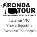 Photo de profil pour le VTC Ronda Tour à CANNES