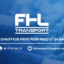 Photo de profil pour le VTC Fhl transfert à NANTERRE