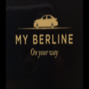 Photo de profil pour le VTC MY BERLINE à BORDEAUX