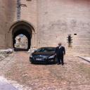 Photo de profil pour le VTC Avignon vtc à AVIGNON