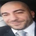 Photo de profil pour le VTC Elias moughabghab à VILLEJUIF