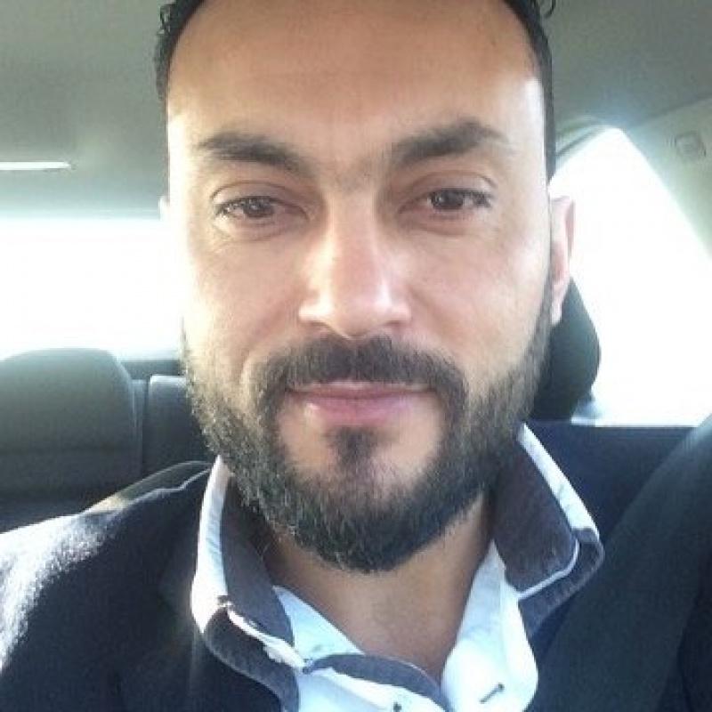 Photo de profil pour le VTC Simplycab à Meaux