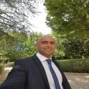 Photo de profil pour le VTC Professional french driver  à AIX EN PROVENCE