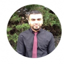Photo de profil pour le VTC Rached chouikha à DECINES CHARPIEU