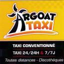 Photo de profil pour le Taxi Eurl argoat taxi  à