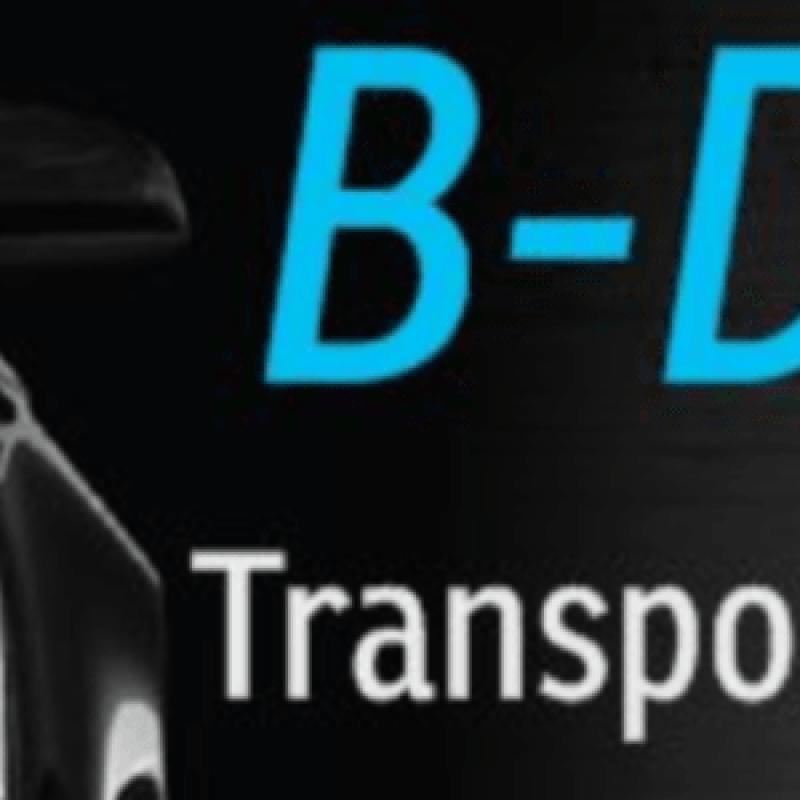 Photo de profil pour le VTC B DRIVER  à VITROLLES