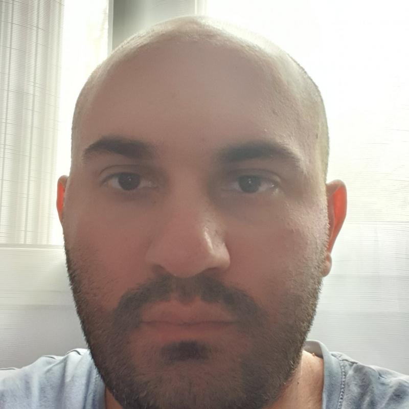 Photo de profil pour le VTC Ozata mehmet à Draveil