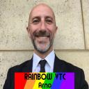 Photo de profil pour le VTC Arnaud GIBERT à