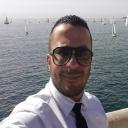 Photo de profil pour le VTC Zamoum kamel à