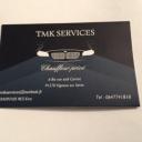 Photo de profil pour le VTC TMK SERVICES à