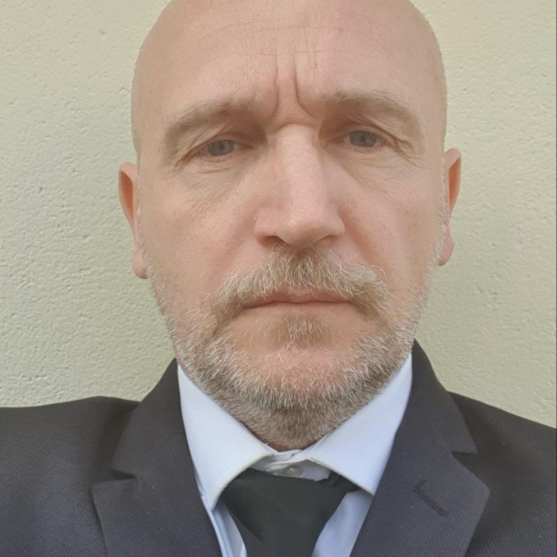 Photo de profil pour le VTC Vito services à Bondy