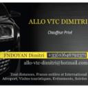 Photo de profil pour le VTC ALLO VTC DIMITRI à Beauvais, France