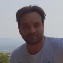 Photo de profil pour le VTC Ferreira de almeida marco paulo à Brétigny-sur-Orge