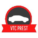 Photo de profil pour le VTC VTC PREST à Persan, France