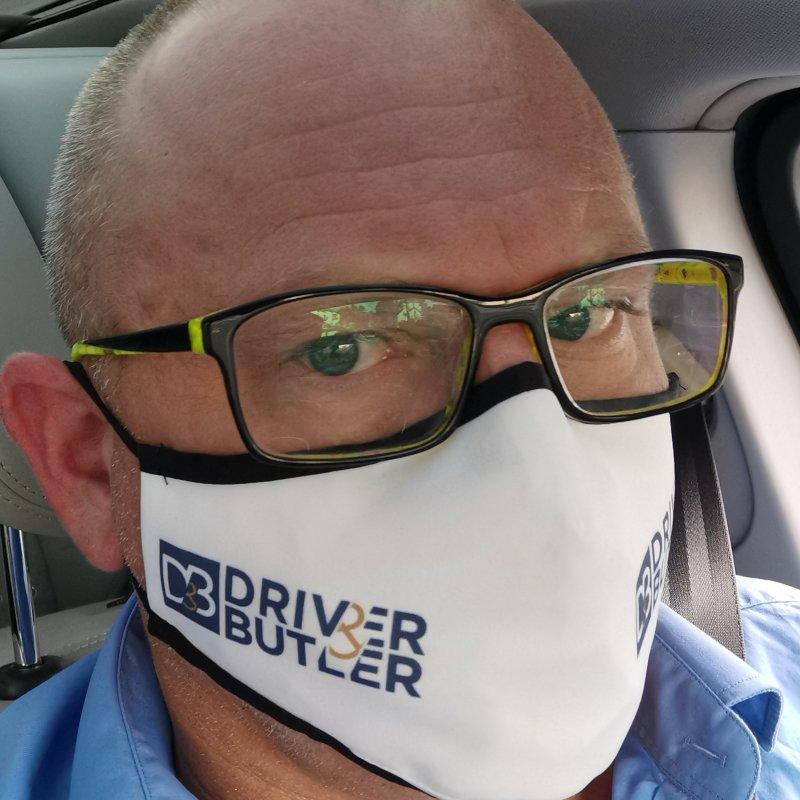 Photo de profil pour le VTC Driver And Butler à Nantes