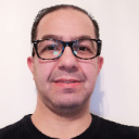 Photo de profil pour le VTC Fouad à Levallois-Perret, France