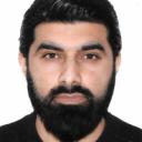 Photo de profil pour le VTC Mohammed Yousaf à Paris, France