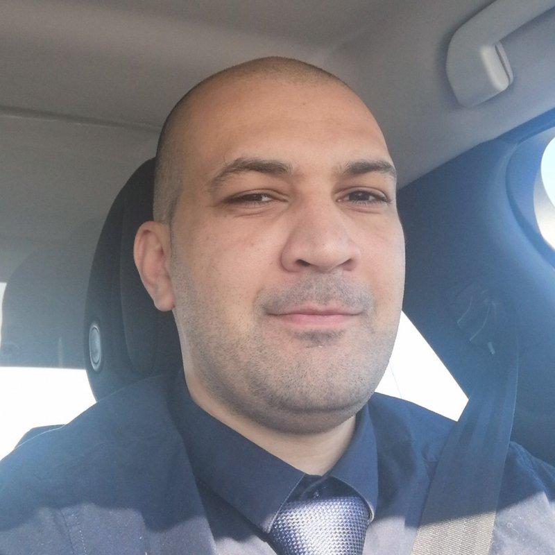 Photo de profil pour le VTC Pascha à Beauvais