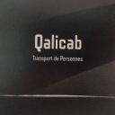 Photo de profil pour le VTC Qalicab à Paris