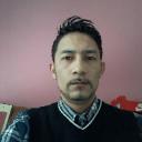 Photo de profil pour le VTC Ali Mohamed à Villepinte