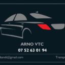 Photo de profil pour le VTC ARNO à Évry