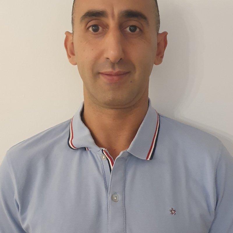Photo de profil pour le VTC Mellsvtc à Paris