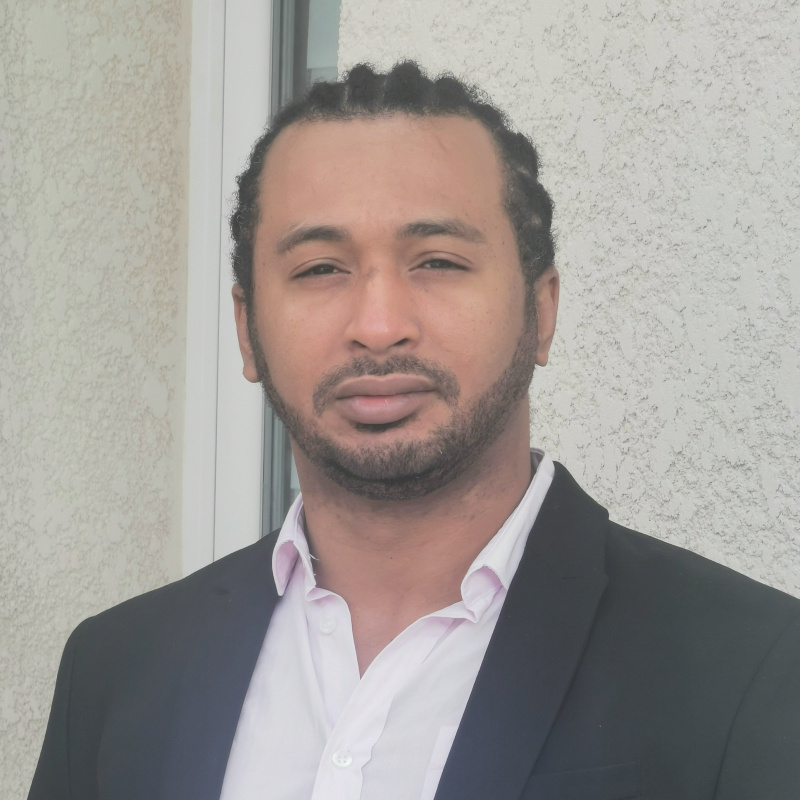 Photo de profil pour le VTC Nass Prestige à Gonesse