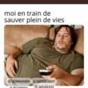 Photo de profil pour le VTC Aya transport à Nanterre