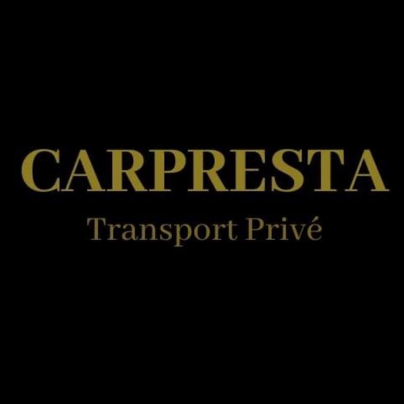 Photo de profil pour le VTC Carpresta à Eaubonne
