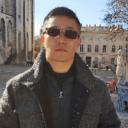 Photo de profil pour le VTC PENG Zheng à Avignon