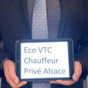 Photo de profil pour le VTC ECOVTC à Strasbourg