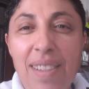 Photo de profil pour le VTC Yamina Kerrar à La Courneuve
