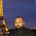 Photo de profil pour le VTC Rouache Kadour à Eaubonne