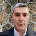 Photo de profil pour le VTC David dolidze à Paris