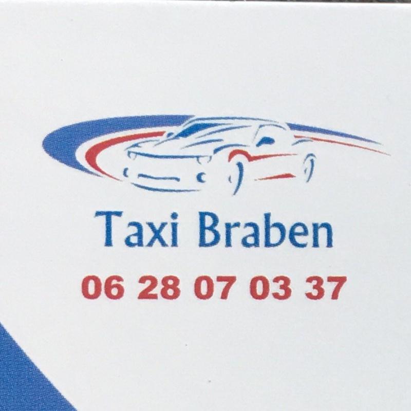 Photo de profil pour le Taxi Taxi Braben à Baldersheim