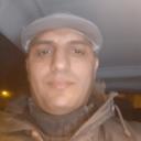 Photo de profil pour le VTC Fouad Bouzaiene à Neuville-sur-Saône