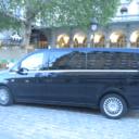 Photo de profil pour le VTC Paris look transports à Neuilly-sur-Marne