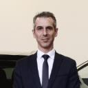 Photo de profil pour le VTC PHENIX DRIVER à Boussay